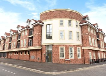 Thumbnail 2 bed flat for sale in Saxons Court, Peach Street, Wokingham, Berkshire