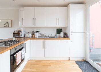 2 bed maisonette for sale in Danbury Street, Islington N1