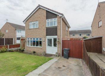 Thumbnail 3 bed detached house for sale in Langdale Drive, Long Eaton, Nottinghamshire