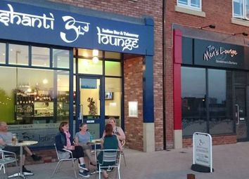 Thumbnail Restaurant/cafe for sale in Barnes Wallis Way, Chorley