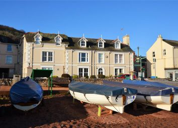 Thumbnail 1 bedroom flat to rent in Ellerslie House, 1 Marine Parade, Shaldon, Devon
