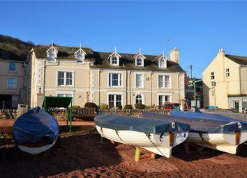 Thumbnail 1 bed flat to rent in Ellerslie House, 1 Marine Parade, Shaldon, Devon