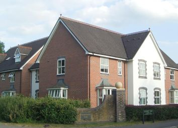 Thumbnail 2 bed flat to rent in Foundry House, Kennet Way, Hungerford, 0Yz.