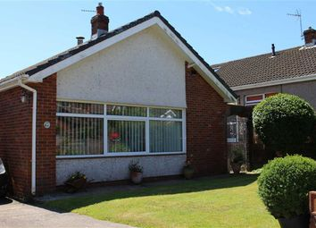 Thumbnail 3 bed detached bungalow for sale in Hilland Drive, Bishopston, Swansea