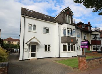 Thumbnail 2 bed flat for sale in 100 Hadleigh Road, Leigh-On-Sea