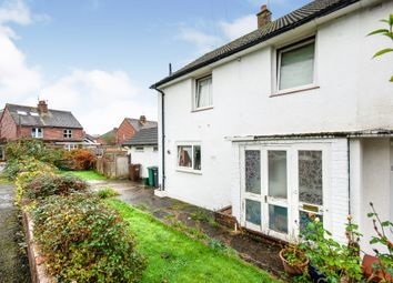 4 bed semi-detached house for sale in Trentham Road, Redhill, Surrey RH1