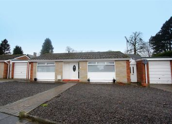 Thumbnail 2 bed detached bungalow to rent in Clare Avenue, Darlington