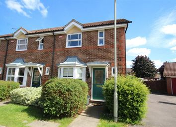 Thumbnail 2 bed semi-detached house to rent in Farmers End, Charvil, Reading