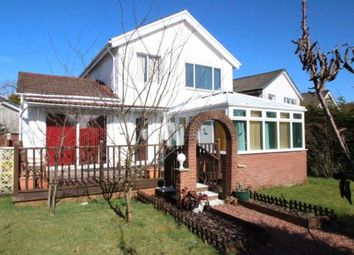 Thumbnail 4 bed detached house for sale in Logan Avenue, Newton Mearns, East Renfrewshire