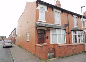 3 bed terraced house for sale in Parkdale Avenue, Gorton, Manchester M18
