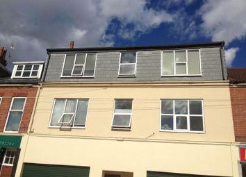 Thumbnail 1 bed flat to rent in Balmoral Road, Kingsthorpe, Northampton