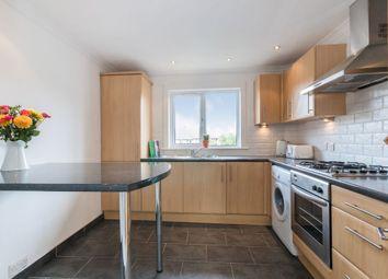 Thumbnail 2 bed flat for sale in 1-5, Christian Grove, Edinburgh