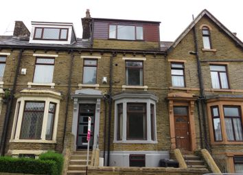 4 bed terraced house for sale in Lapage Street, Bradford BD3