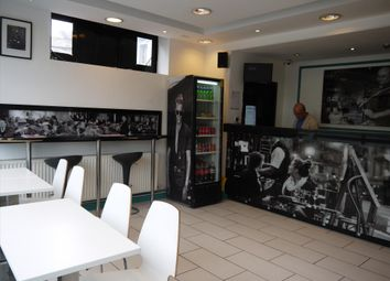 Thumbnail Restaurant/cafe for sale in Hot Food Take Away LS19, Yeadon, West Yorkshire
