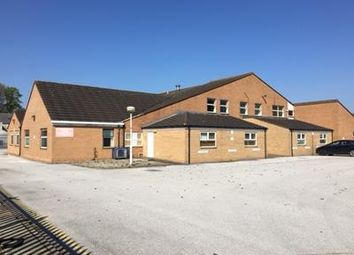 Thumbnail Office for sale in Former Nhs Clinic, Marmaduke Street, Hull