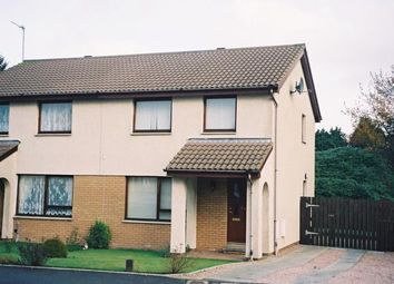 Thumbnail 3 bed semi-detached house to rent in Glashieburn Avenue, Bridge Of Don, Aberdeen