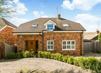 Thumbnail 3 bed detached house to rent in Gurnells Road, Seer Green, Beaconsfield