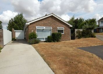 Thumbnail 3 bed detached bungalow for sale in Balliol Close, Tackley, Kidlington