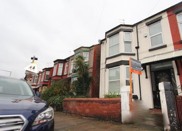 3 bed semi-detached house to rent in Oxton Road, Wallasey CH44
