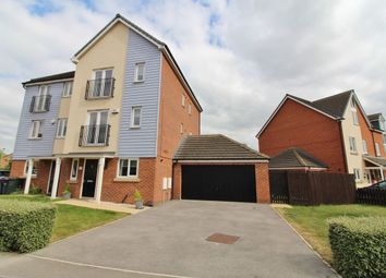 Thumbnail 5 bed semi-detached house for sale in Fircrest Way, Wath-Upon-Dearne, Rotherham