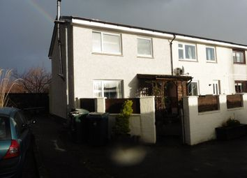 Thumbnail 4 bed terraced house for sale in 124 John St, Dunoon