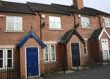 Thumbnail 2 bed terraced house to rent in Riverside Close, Conisbrough