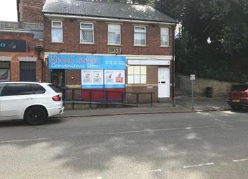Thumbnail Commercial property for sale in 48-50 Brook Street, Raunds, Northamptonshire