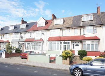 4 bed terraced house for sale in Ansell Road, Tooting SW17