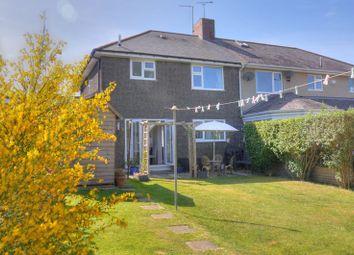 3 bed semi-detached house for sale in Fernley Villas, Cramlington NE23