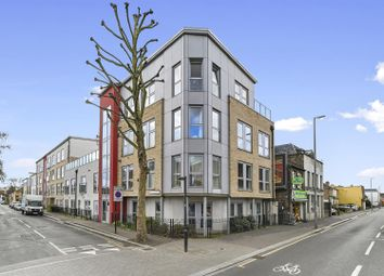 Chapel Court, Rosedene Terrace, Leyton, London E10. 2 bed flat for sale