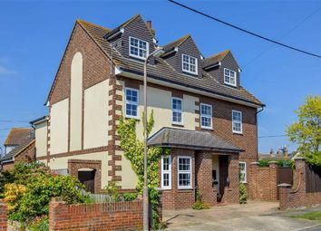 Thumbnail 6 bed detached house for sale in Castle Road, Benfleet, Essex