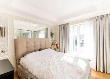 Thumbnail 3 bedroom flat for sale in Marsham Street, Westminster