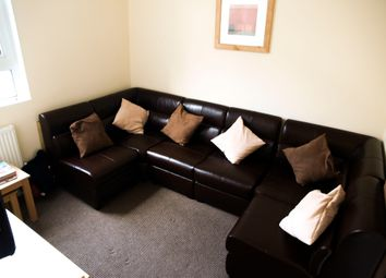 7 bed shared accommodation to rent in Francis Road, Edgbaston, Birmingham B16