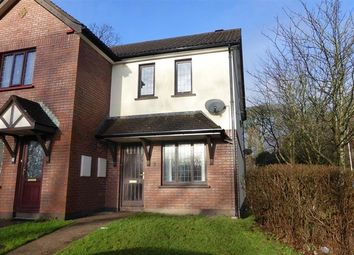Thumbnail 2 bedroom detached house to rent in Vicarage Mews, Farm Hill, Douglas