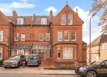 6 bed semi-detached house for sale in Redington Road, Hampstead, London NW3