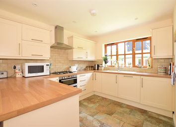Thumbnail 3 bed detached house for sale in Weston Road, Totland Bay, Isle Of Wight