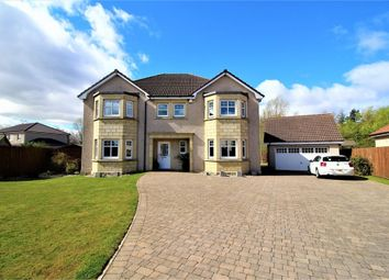 Thumbnail 5 bed detached house for sale in Kinellar Place, Thornton, Fife