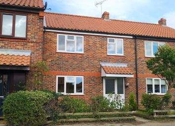 Thumbnail 3 bed terraced house to rent in Bell Lane, Huby, York