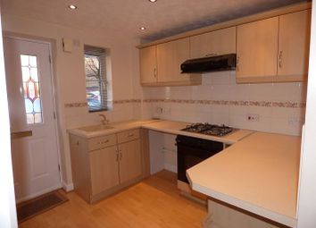 Thumbnail 1 bed end terrace house to rent in Horton View, Kirk Sandall, Doncaster
