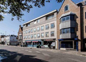 Thumbnail Property to rent in 92-95 Wilton Road, Pimlico, London