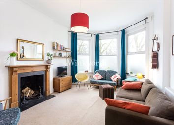 Thumbnail 1 bed flat for sale in Havergal Villas, 536 West Green Road, London