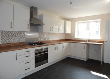 Thumbnail 3 bedroom town house to rent in Palace Close, South Shields