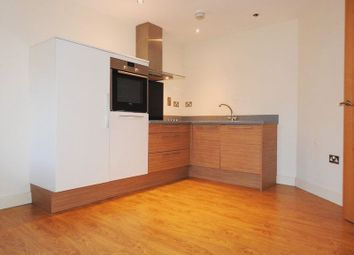 Thumbnail 2 bed flat to rent in Weald House, Birch Close, Huntington, York