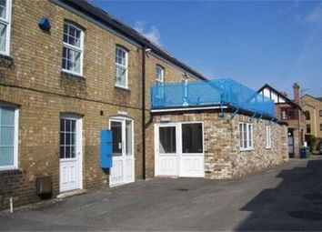 Thumbnail Studio to rent in Chapel View, High Street, March