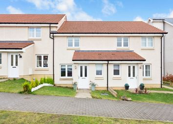 Thumbnail 2 bedroom terraced house for sale in Easter Langside Court, Dalkeith