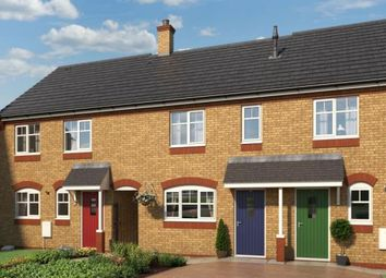 """Thumbnail 3 bedroom property for sale in """"The Cedar At The Paddocks,Telford"""" at The Bache, Telford"""
