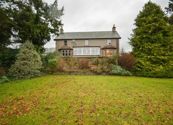 Thumbnail 4 bed detached house to rent in West Denside, Wellbank, Angus