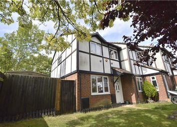 Thumbnail 3 bed end terrace house for sale in Thistledown Close, Cheltenham
