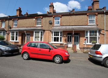 Thumbnail 2 bed terraced house to rent in 34, Manor Road, Lillington