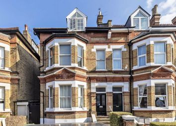 Tierney Road, London SW2. Studio for sale